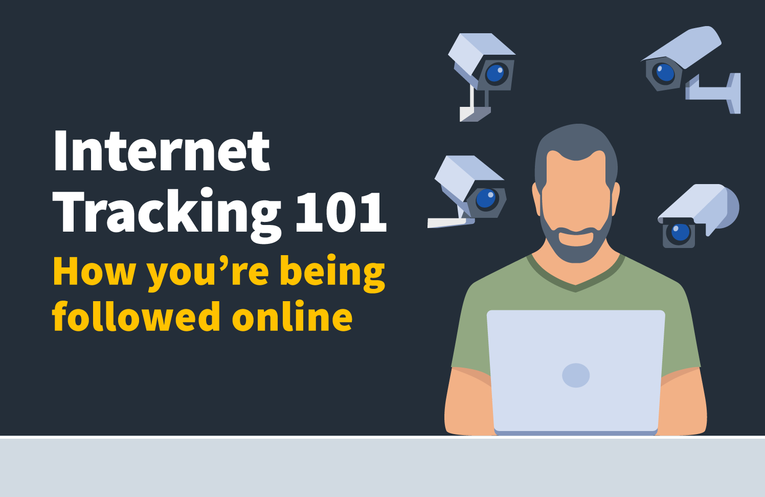 The good, the bad, and the ugly of internet tracking