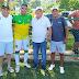 Futbolista Luis Narváez se suma y apuesta al triunfo del equipo Caimanes del Magdalena