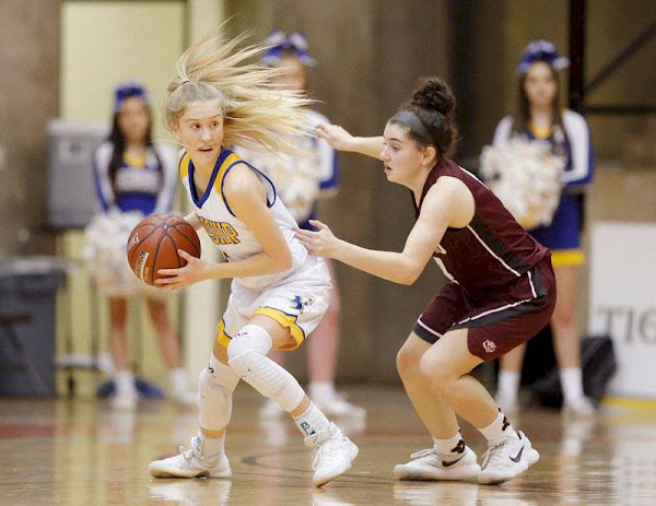 Teknik Gerakan Pivot Bola Basket Lengkap