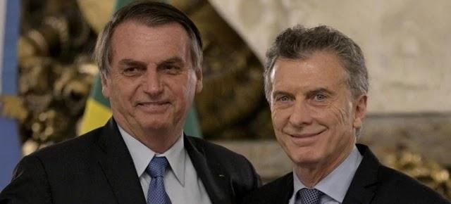 Os peronistas voltaram ao poder na Argentina no domingo, derrotando o presidente neoliberal Mauricio Macri com uma vantagem confortável, em uma eleição que desloca a terceira maior economia da América Latina para a esquerda depois de sofrer uma profunda crise econômica.