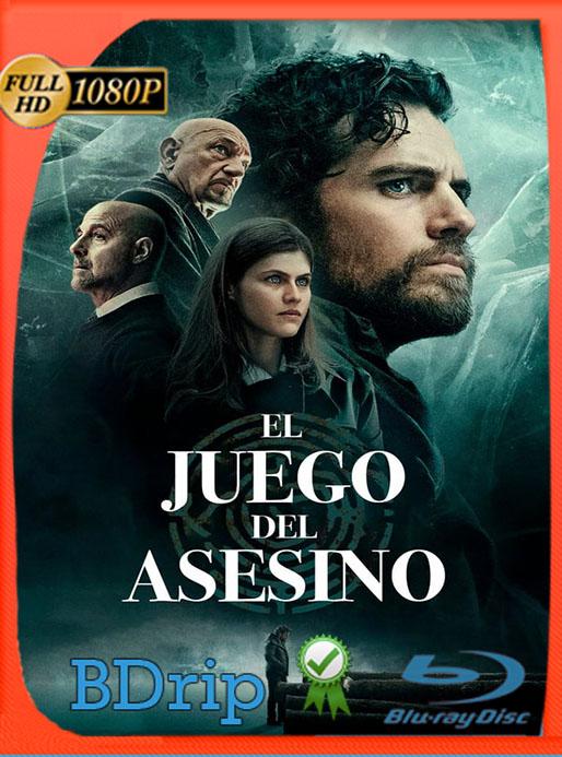 En el Juego del Asesino Latino (Night Hunter) (2019) 1080p BDRip [Google Drive] Tomyly