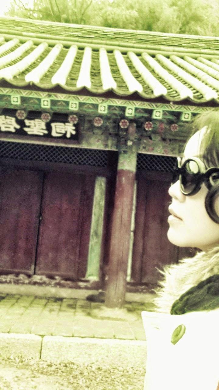 [Jeonju] -  Hyanggyo Confucian School (전주향교) | meheartsoul.blogspot.com