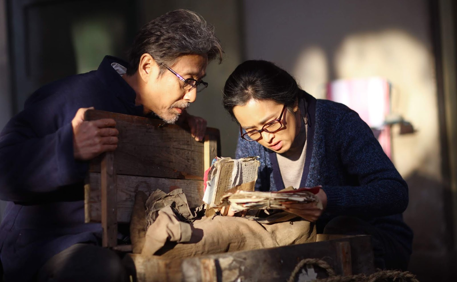"""COMING HOME"""" (2014): AN EXCELLENT CHINESE HISTORICAL DRAMA"""