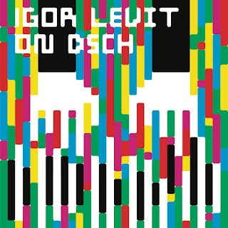 On DSCH - Shostakovich, Stevenson; Igor Levit; Sony Classical