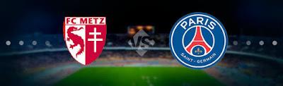مشاهدة مباراة باريس سان جيرمان وميتز 16-9-2020 بث مباشر في الدوري الفرنسي