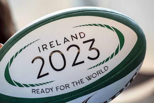 Irlanda y su proyecto para la RWC 2023