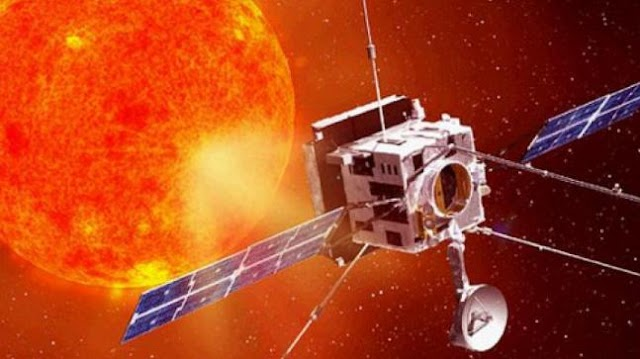 ISRO's Massive Upcoming Space Mission