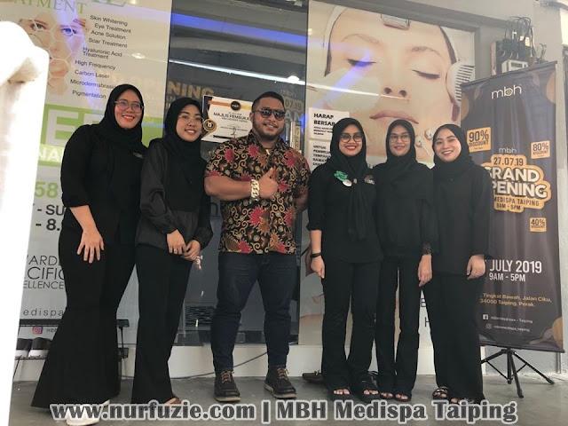 MBH Medispa Taiping