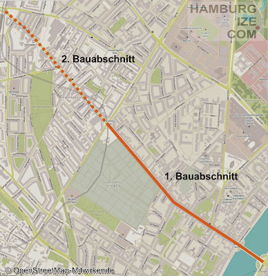 © hamburgize.com / Stefan Warda - OpenStreetMap-Mitwirkende