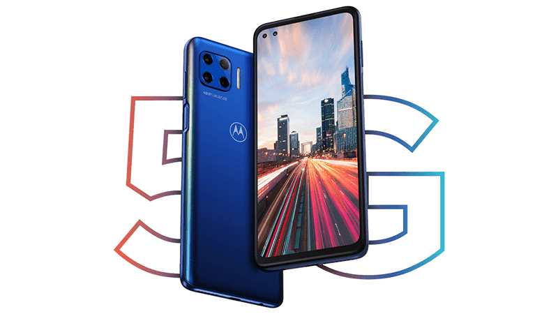Motorola G 5G Plus is the cheapest 5G-ready phone in PH!