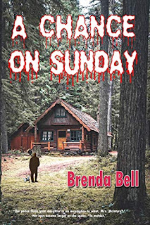 A chance on Sunday - mystery book promotion sites by Brenda Bell