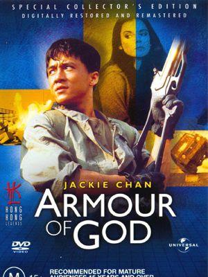 Đi Tìm Bảo Kiếm - Armour Of God (1987)