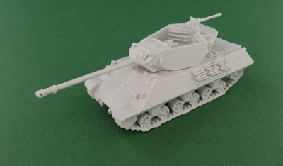 M10 Tank Destroyer picture 2