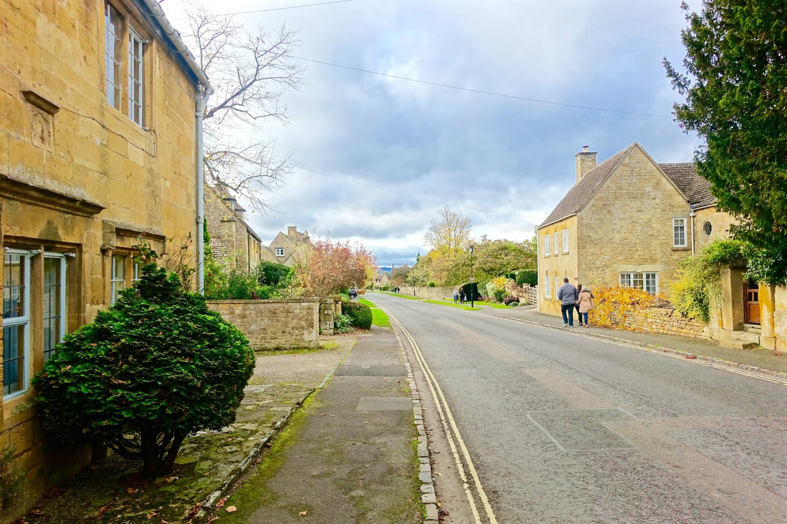 broadway village cotswolds