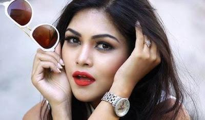 Bangladeshi Actress, Lawyer, Famous People in Bangladesh