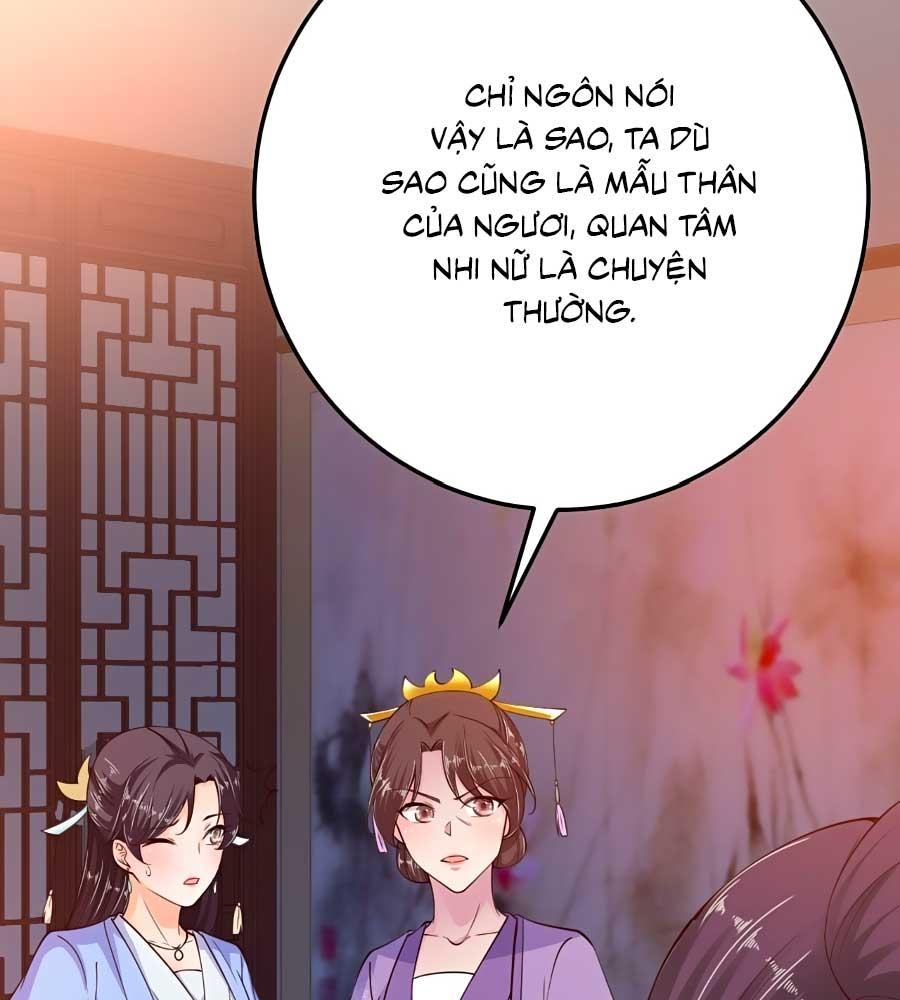 Phượng Ngự Tà Vương chap 22 - Trang 45