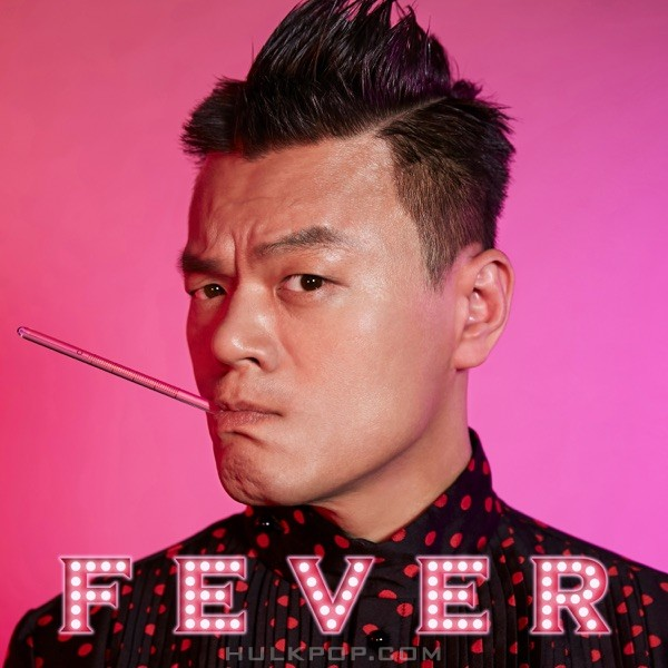 J.Y. Park – FEVER – EP
