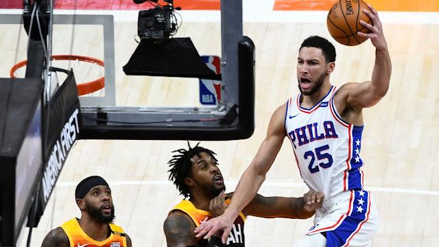 Jordan Clarkson drops 40 to lead the Utah Jazz