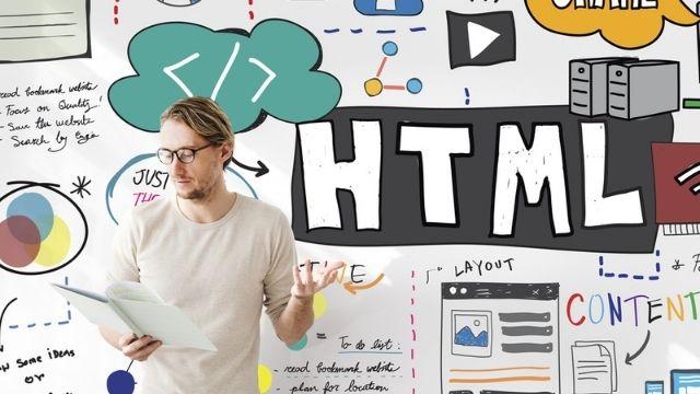 تعليم لغة HTML للمبتدئين
