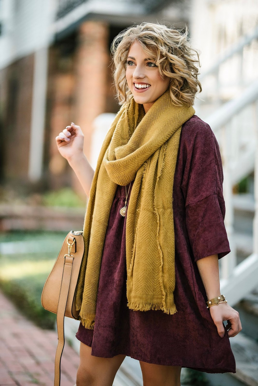 Building the Perfect Fall Wardrobe with Sole Society - Something Delightful Blog
