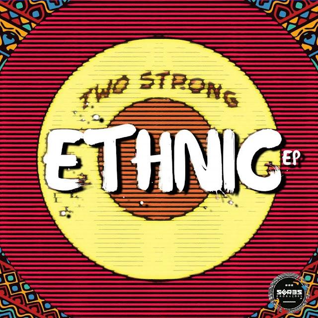 Two Strong - Metáfora (Original Mix)