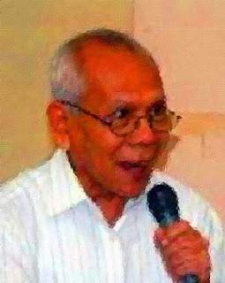 Inmemoriam Penyair Hartojo Andangdjaja - Slamet Sukirnanto