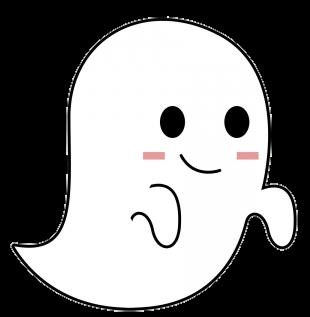 Arti ghosting dalam bahasa gaul