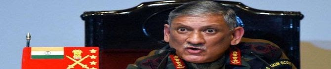 Kargil Like Success Difficult, Only Indian Army Can Do It: Gen Rawat