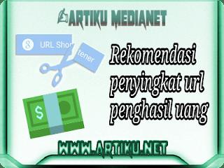 url shortener penghasil uang, safelinku.com, get4link.com, adf.ly