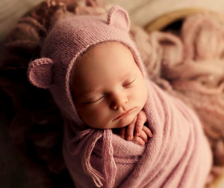 Latest Born Baby DPs for Profile Pictures