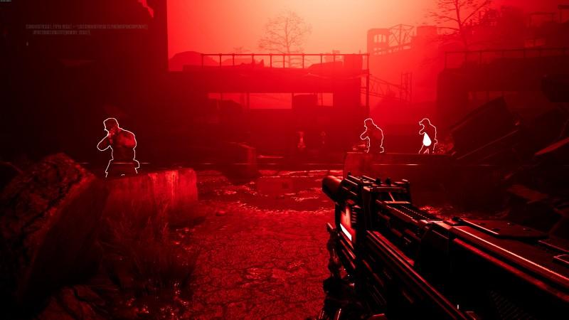 Screenshots Terminator: Resistance Enhanced