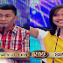 Hilarious face-off of Rodney Juterte and Simpleni in Sunday Pinasaya!