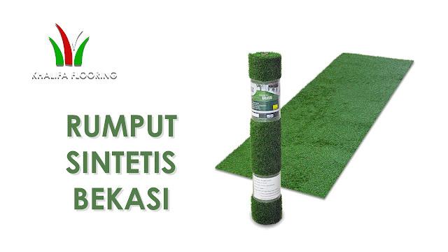 rumput sintetis bekasi