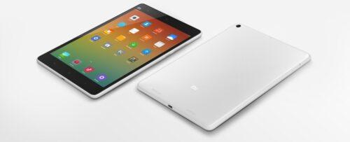 اجهزة لوحية بشاشات اموليد 120 هيرتز شاومي Xiaomi ومعالجات رائدة