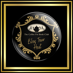 Become a Blog Tour Host with The Coffee Pot Book Club