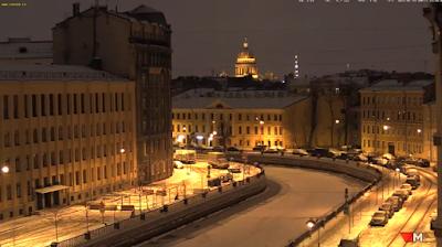 Griboedov Canal St. Petersburg Russia. Канал Грибоедова Санкт-Петербург
