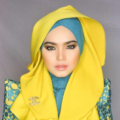 Lirik Lagu Siti Nurhaliza - Bukan Cinta Biasa