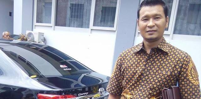 Samuel Silaen: Bagian Mana Di Negeri Ini Yang Tak Diurus Presiden Jokowi?