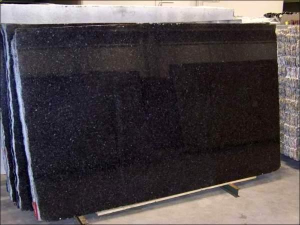 Kishangarh Marble Black Pearl Granite
