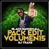 Pack Edit vol 15 Dj Trake Especial Black DanceHall