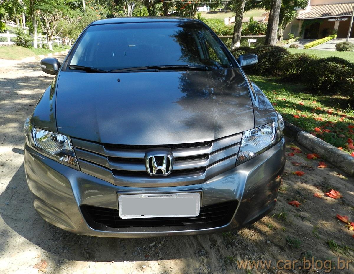 Honda City EX 2012: fotos, consumo, preço e ficha técnica