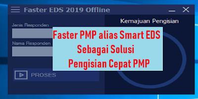 Download Faster PMP alias Smart EDS Tahun Pelajaran 2019/2020