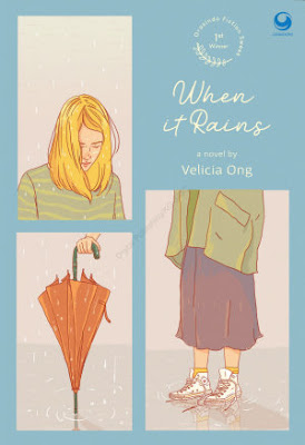 When It's Rain by Velicia Ong Pdf