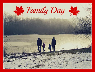 Today North America Celebrates . . . on Homeschool Coffee Break @ kympossibleblog.blogspot.com - Learn about President's Day in the USA and Family Day observances in Canada