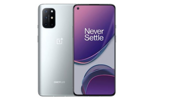 OnePlus 8T Receiving OxygenOS 11.0.4.5