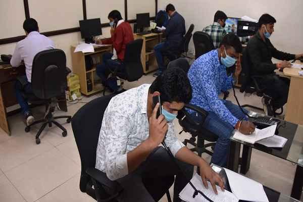 corona-latest-news-in-faridabad-control-room-in-sector-12-dc-yashpal