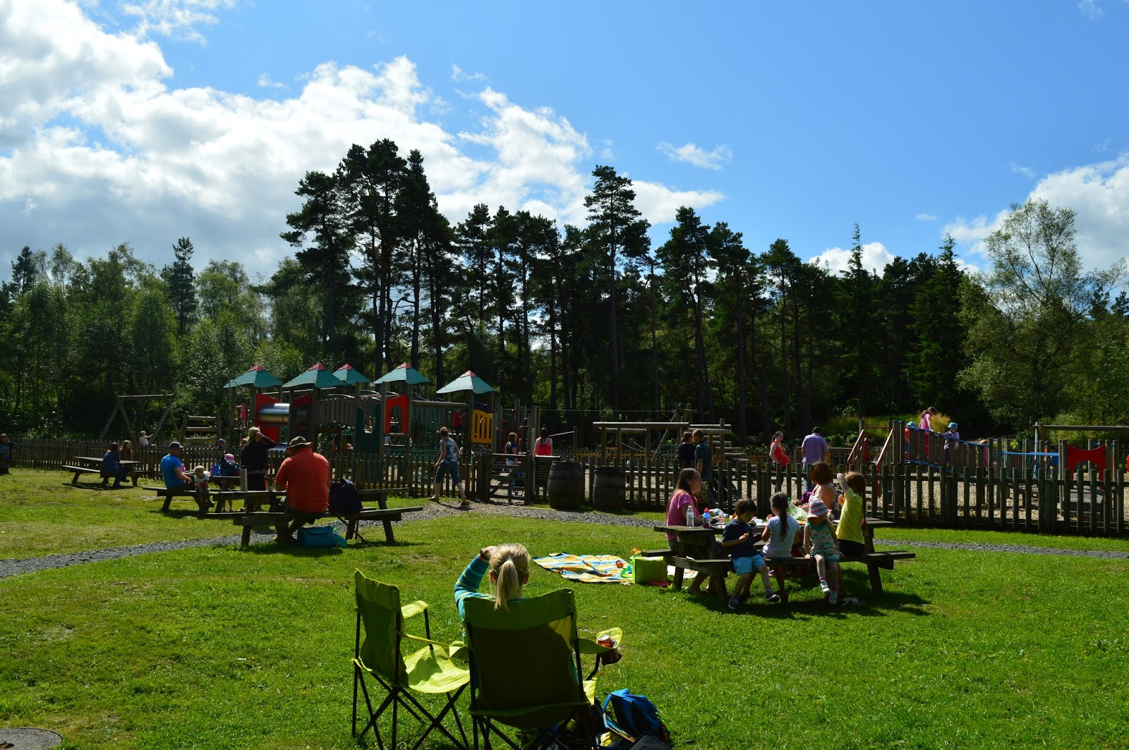 The best picnic spots in Northumberland | National Trust Cragside, Rothbury