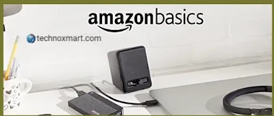 AmazonBasics Appliances, Electronics Marked As Unsafe Eventually