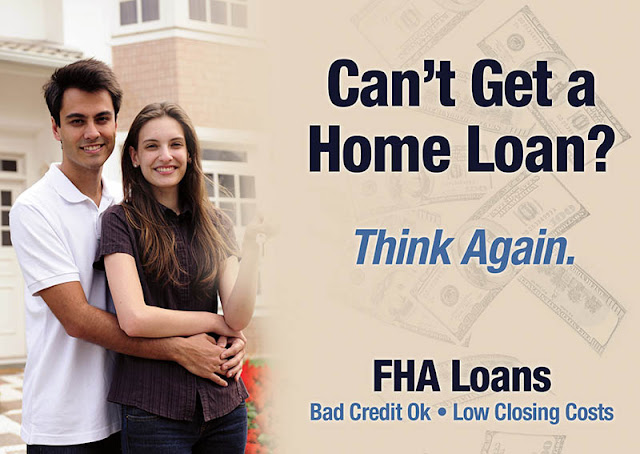Kentucky FHA Loans for Bad Credit and Low Scores