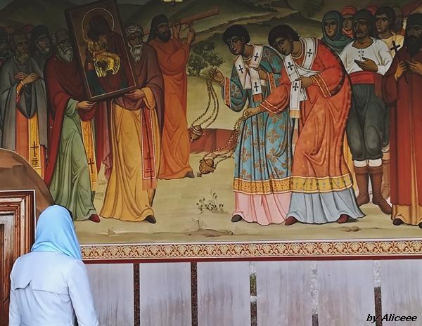 Manastirea-Kykkos-Cipru-impresii